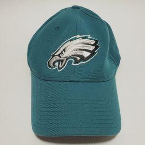 Reebok NFL Philadelphia Eagles Football Cap Hat